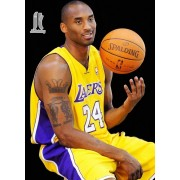 Diy Diamond Embroidery Basketball Star Kobe Bryant Diamond Painting Rhinestone Painting Cross Stitch..