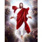 Religious Jesus Full Drill Diamond Painting 5D DIY Diamond Embroidery Crystal Rhinestone Cross Stitc..